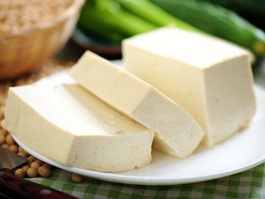 Những món ăn chay chứa nhiều chất sắt hơn thịt - ảnh 2