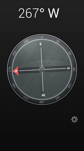 Compass screenshot 2