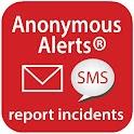 Anonymous Alerts icon