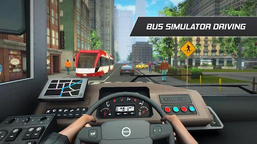 US Bus Simulator 2020 1.0 screenshots 2