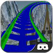 Roller Coaster Real Simulation Adventure VR