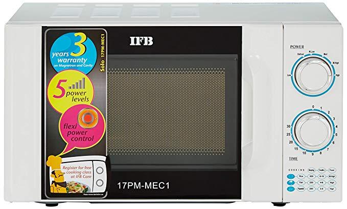 IFB 17 L W Solo (17 PM MEC 1 )