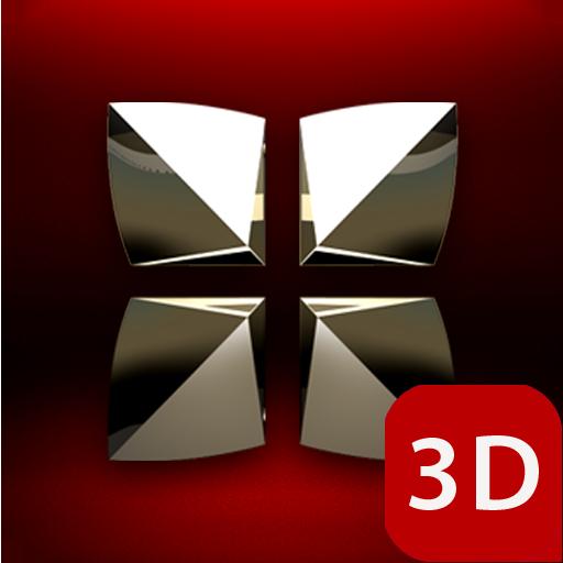 Next Launcher Theme Magnolia 個人化 App LOGO-APP試玩