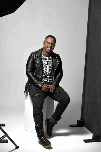 Ashley Raphala aka Shimza unveils his plans for the festive period. /Supplied