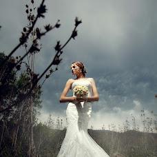 Wedding photographer Pavel Turchin (pavelfoto). Photo of 19.12.2014