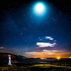 Wedding photographer Paul Mcginty (mcginty). Photo of 09.04.2018