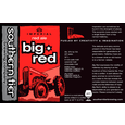 Logo of Southern Tier Big Red Imperial Red Ale