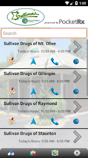 Sullivan's Drugs- screenshot thumbnail