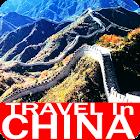 Viaje en China icon
