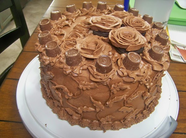 Chocolate Lover's Dream Cake Recipe