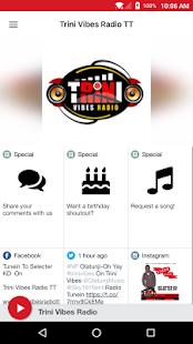 Trini Vibes Radio TT - náhled