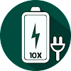 Ultra Fast Charger 10X