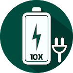 Ultra Fast Charger 10X 1.9