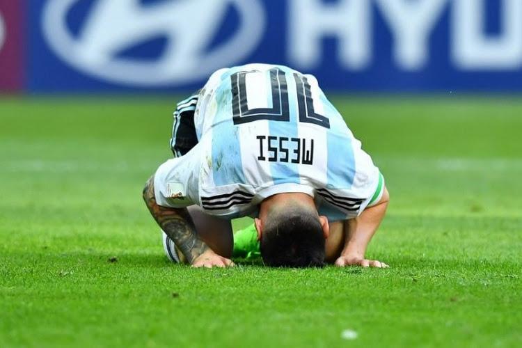 Copa America : Défaite d'emblée pour Messi et l'Argentine !