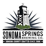Logo for Sonoma Springs Brewing Company