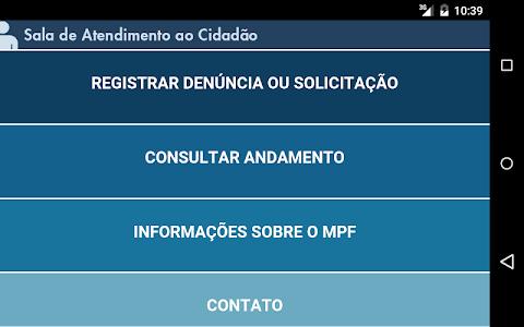 SAC MPF screenshot 5