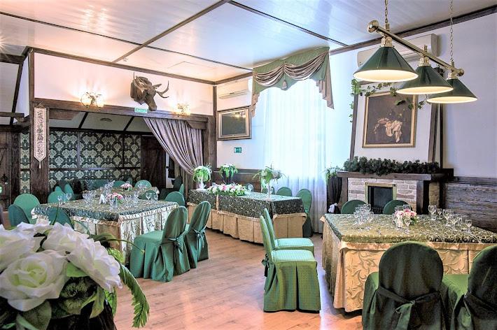Фото №3 зала Трансильвания
