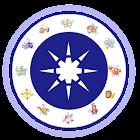 Myanmar Zodiac icon