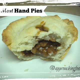 Meat Hand Pies Recipes.