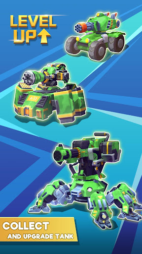 Télécharger Gratuit War Wheels apk mod screenshots 3