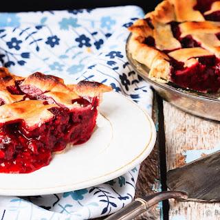 Raspberry Pie Without Tapioca Recipes