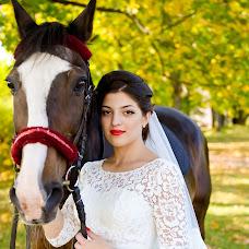 Wedding photographer Elena Gubanova (lena230). Photo of 07.04.2016