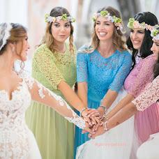 Wedding photographer Genny Gessato (gennygessato). Photo of 21.11.2017