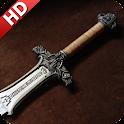 Sword Wallpaper icon