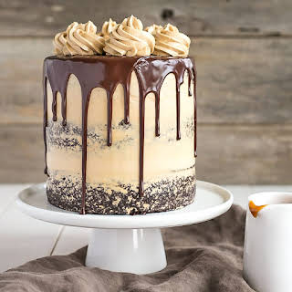 Chocolate Dulce De Leche Cake Recipes.