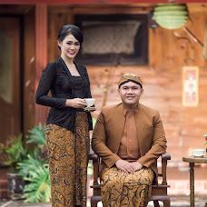 Wedding photographer Novi Kurniawan (noviphotographie). Photo of 13.04.2018