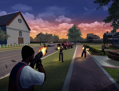 San Andreas Straight 2 Compton Screenshot