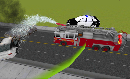 Fire Rescue  screenshots 24