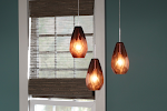 BRIOLETTE Pendants By LBL Lighting