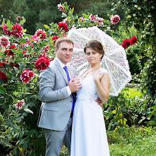 Wedding photographer Sergey Puzhalov (puzhaloff). Photo of 12.09.2016