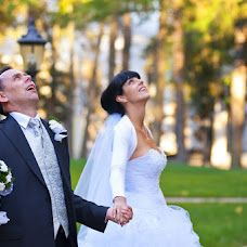 Wedding photographer Sergey Korablin (senik). Photo of 09.03.2013