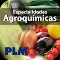 PLM Agroquímicos Tableta icon