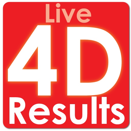 Live 4D Results ! (MY & SG) - Apps on Google Play