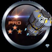 Space Explorer - PRO LWP