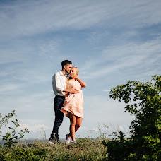 Wedding photographer Vladimir Ryabkov (stayer). Photo of 05.04.2018