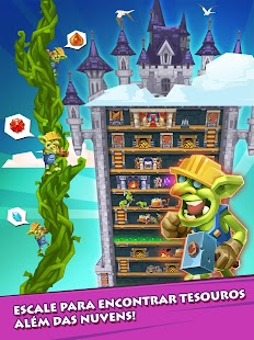 Monster Castle Screenshot
