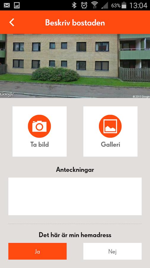 Värdeguiden- screenshot