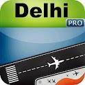 New Delhi Airport Premium DEL icon