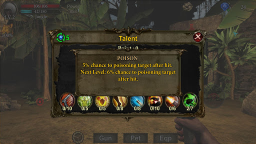 Tomb Hunter Pro 1.0.51 screenshots 2