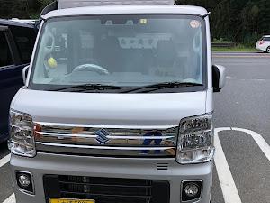 エブリイワゴン DA17Wのカスタム事例画像 はんどりんぐbyまぁさんの2021年09月25日08:46の投稿