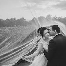 Wedding photographer Anton Baldeckiy (Tonicvw). Photo of 23.12.2016