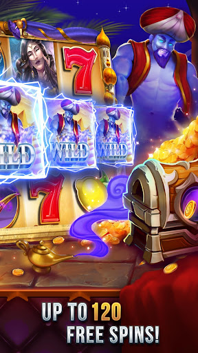 Casino Games: Slots Adventure  screenshots 12