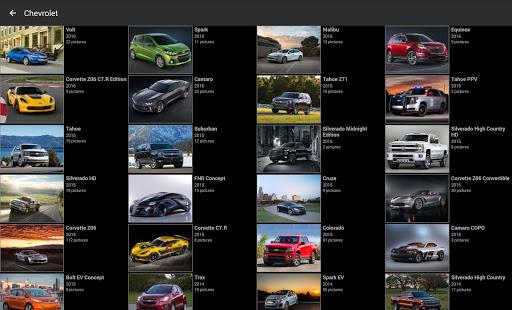NetCarShow.com - Cars: News, Pictures & Specs  screenshots 6