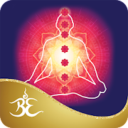 App Icon for Chakra Meditations - Alana Fairchild App in Czech Republic Google Play Store