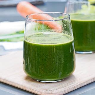 Kale Apple Celery Juice Recipes