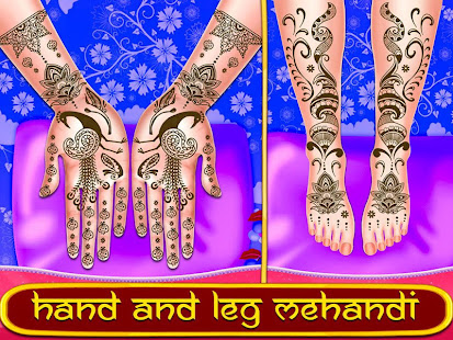 Game The Royal Indian Wedding Rituals and Makeover APK for Windows Phone